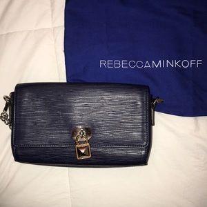 Rebecca Minkoff Blue Crossbody